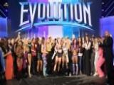 WWE 'Evolution': First-ever All-women Event