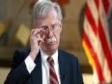 White House Targets Cuba, Venezuela And Nicaragua