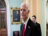 Why Didn't Gov. Scott Address Known Election Issues?