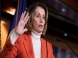Why Can't Dems Come Up With A Clear Alternative To Pelosi?