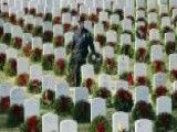 Wreaths Across America In Need Of Donations