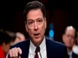 Will The House Judiciary Committee Get To Question Comey?