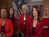 Women In Democratic Leadership Speak Out