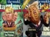 Weekly Standard Shuts Down