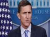 White House Waiting On Michael Flynn Sentencing