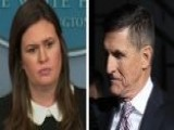 White Hou 00004000 Se Wishes Michael Flynn Well After Sentencing Delay