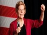 Warren Faces Media Skepticism