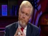 Why Now More Than Ever Are The Media Showing Their Fangs? Media Research Center President Brent Bozell Explains