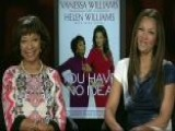 You Have No Idea: Vanessa Williams' Life Journey