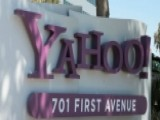 Yahoo Email Passwords Stolen