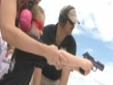 Young And Armed In America