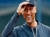 Yankees' Jeter Cries Foul Amid Gift Basket Rumors