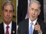 Yarmuth: Netanyahu 'pulled Out The Dick Cheney Playbook'
