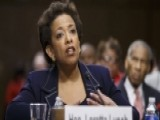 Your Buzz: Was I Endorsing Loretta Lynch?