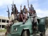 Yemen's President Flees Country As Rebels Advance