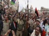 Yemen Crisis Brings Mideast To The Brink