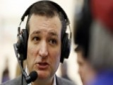 Your Buzz: Even Liberals Defending Ted Cruz?