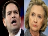 Yesterday's Gone? Rubio Enters Race With Jab At Clinton