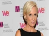 Your Buzz: Mika Brzezinski's 'little Boy' Crack