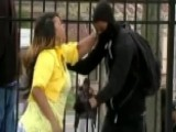 Your Buzz: Is Baltimore Mom Really A Hero?