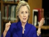 Your Buzz: Only Fox Covers Clinton Foundation?