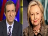 Your Buzz: Should The Press Ignore Hillary?