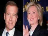 Your Buzz: From Brian Williams To Hillary