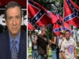 Your Buzz: Our Confederate Flag Debate -- Too Liberal?