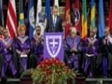 Your Buzz: Scrutinizing Obama's Church Sermon