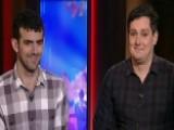 You've Been Greece'd: Comedians Tackle Debt Crisis