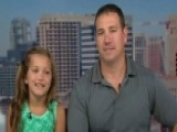 Young Girl Raises Thousands Of Dollars For Dallas Hospital