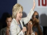 Your Buzz: Are Media Really Rough On Hillary?