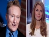 Your Buzz: Jenna Lee Vs. Conan O'Brien