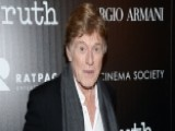 Your Buzz: Robert Redford's Clown Show?