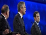 Your Buzz: Did Candidates Dodge CNBC Questions?
