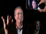 Your Buzz: Should Press Say Jeb's On Life Support?