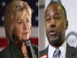Your Buzz: Carson's Past? What About Hillary?