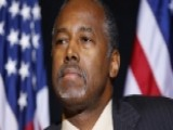 Your Buzz: Carson Slams Wall Street Journal