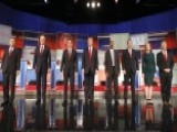 Your Buzz: Negative Coverage For GOP Candidates