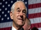 Your Buzz: Ron Paul Was Robbed!