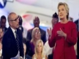 Your Buzz: Was Matt Lauer Fair To Clinton?