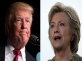 Your Buzz: Did Clinton Prod Trump On Birtherism?