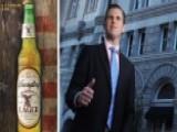 Yeungling Beer In Trump Brew-haha