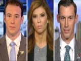 Young Veterans Give Advice To Trump On Syria, Fixing The VA