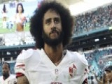 Your Buzz: Is Kaepernick Hurting NFL Ratings?