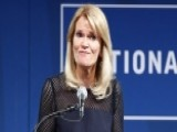 Your Buzz: Did Martha Raddatz Choke Up?