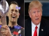 Your Buzz: Biased Against Tom Brady And Donald Trump?