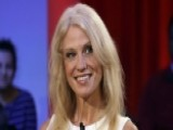 Your Buzz: Kellyanne On Media And Flyover Country