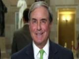 Yarmuth: Spending Bill Sets Framework For 2018 Negotiations