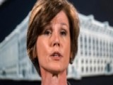Yates To Testify On Russian Interference In 2016 Election